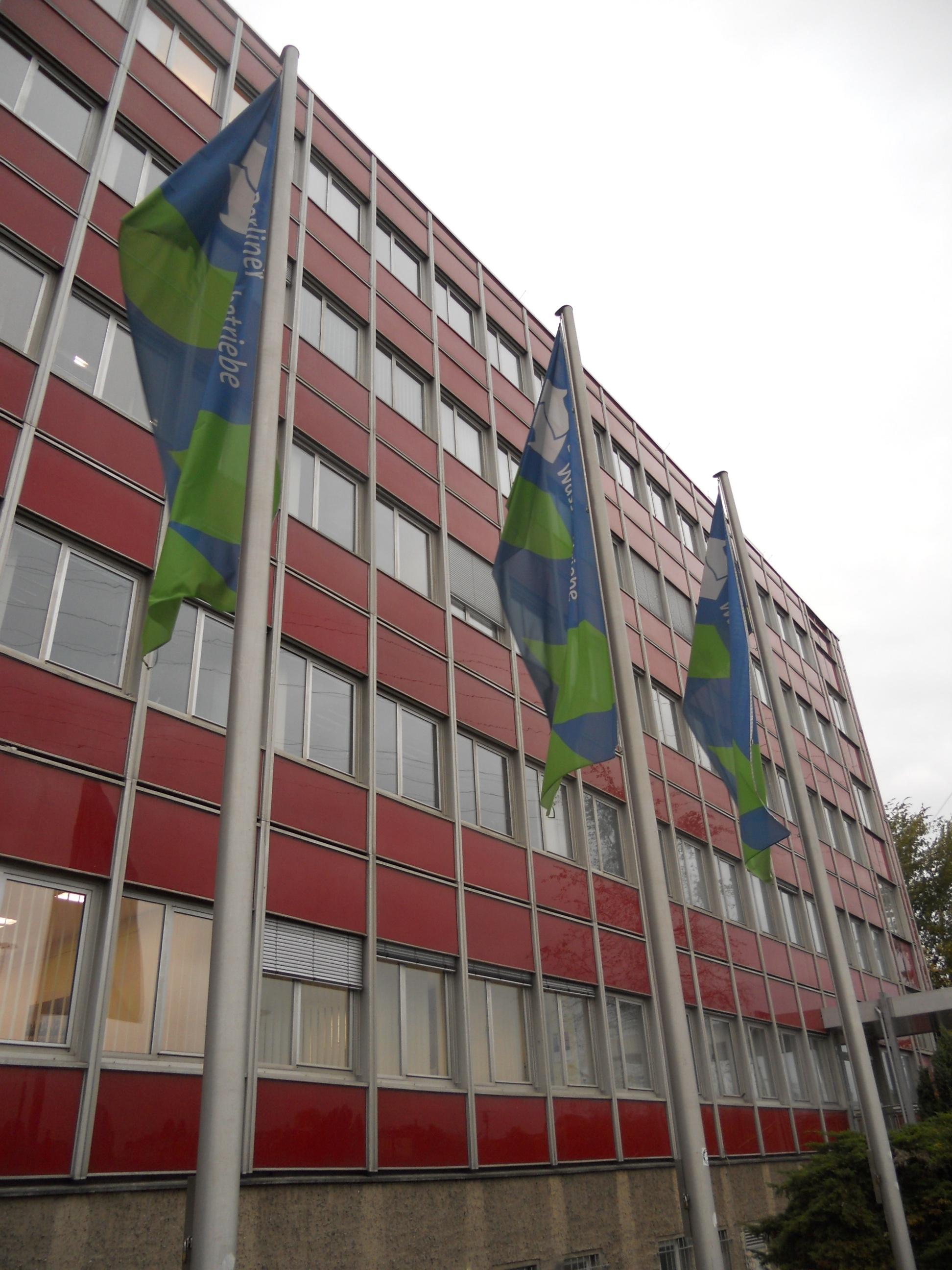 Ausbildung Bürokauffrau Berlin