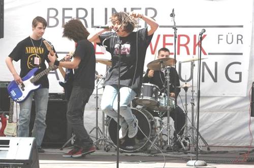 BNA Netzwerktreffen 2010