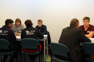 Azubi-Castings Berliner Netzwerk für Ausbildung