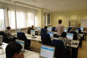 Trainings Berliner Netzwerk für Ausbildung