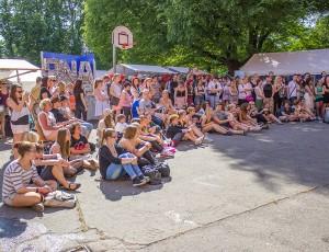 Schülertreffen am 22.05.2014