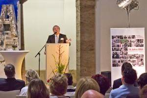 Geschäftsführer Operativ der Regionaldirektion Berlin-Brandenburg der Bundesagentur für Arbeit, Bernd Becking
